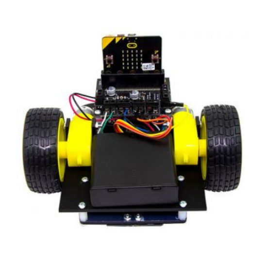 Line Following Buggy for Micro:Bit