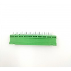 Terminals Male 10 Pin